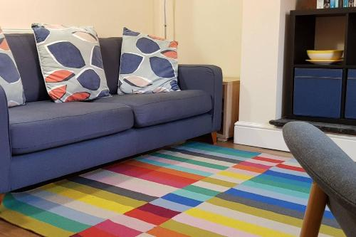 Chester City Centre House, Newly Furnished