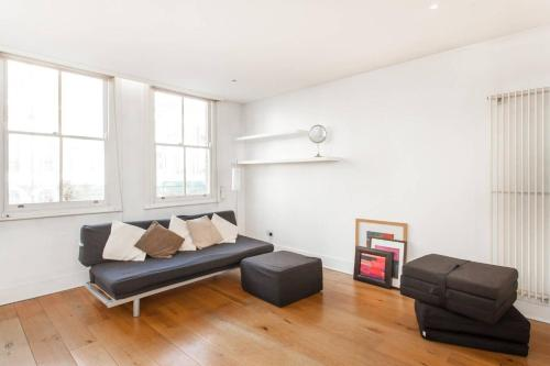1 Bedroom Flat Near Hoxton and Shoreditch