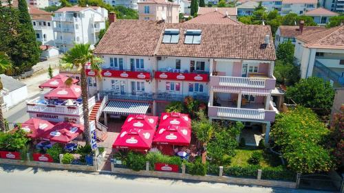Villa Okruk Trogir, Croatia