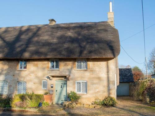 Betty�s Cottage