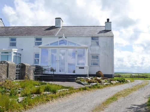 Bodlasan Groes Cottage