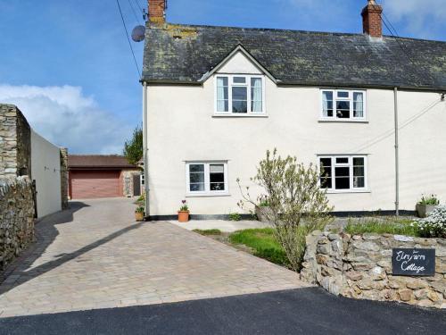 Elm Farm Cottage