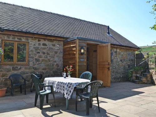 Cleeton Gate Barn
