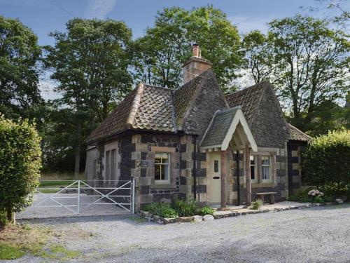 The Lodge Cottage