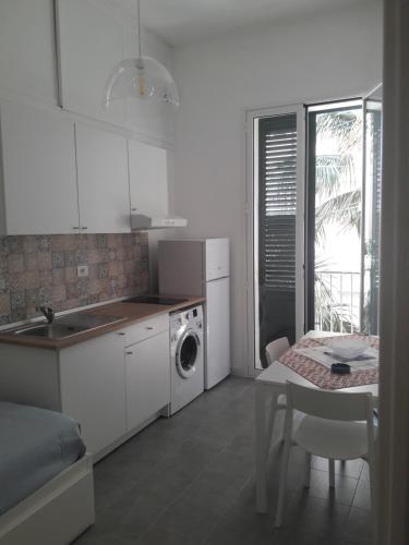 Cucina o angolo cottura di Renda Apartments