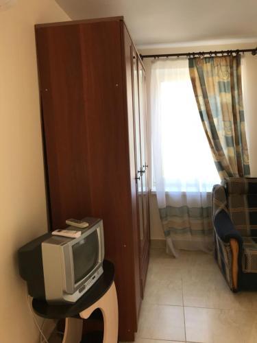 Телевизор и/или развлекательный центр в Морская Чайка