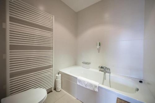 Ванная комната в Smartflats City - Saint-Gangulphe