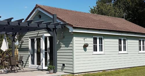 Spacious 1 Bedroom Annexe in the Countryside near Stansted