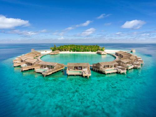 Kudadoo Maldives Private Island Luxury All Inclusive Lhaviyani Atoll Updated 2021 Prices