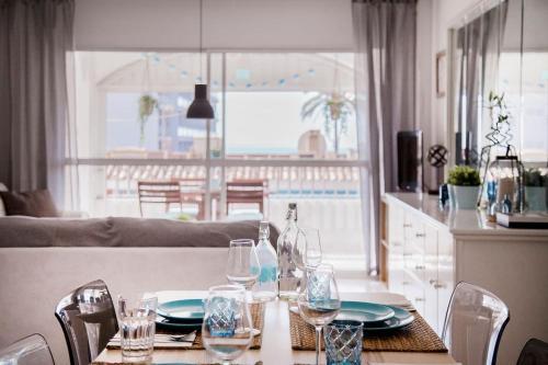 Cozy Apartment (La Orquídea)