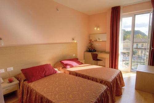 Hotel Granducato Montelupo Fiorentino, Italy