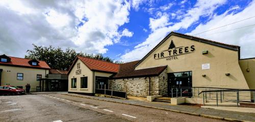 Fir Trees Hotel