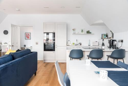 Luxurious living in Gullane