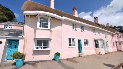 Benwick Cottage