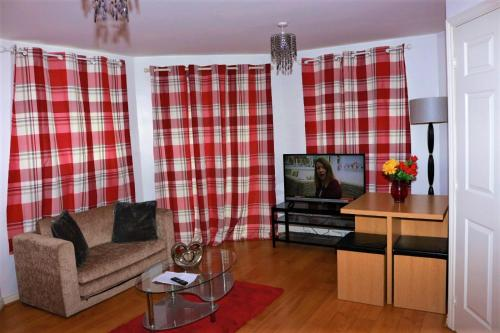 Manchester apartment near Victoria station