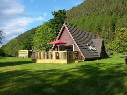 Ardlui Lodge
