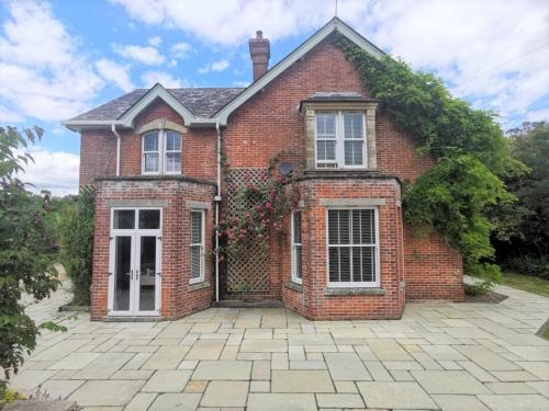 Blashford Manor Farmhouse B&B