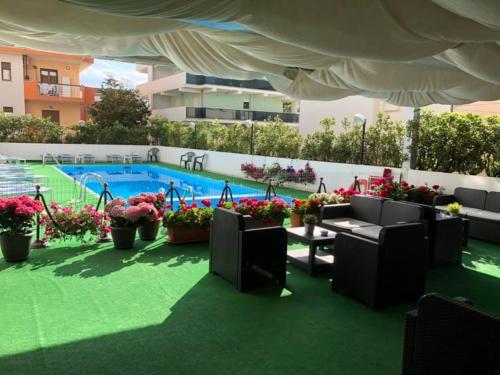 Hotel City Montesilvano, Italy