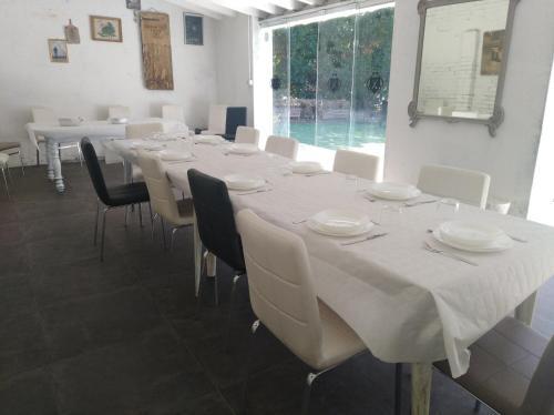Ristorante o altro punto ristoro di Villa Aruch