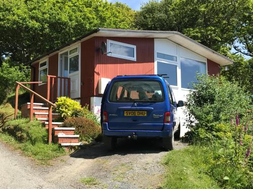 66 Erw Porthor, Snowdonia