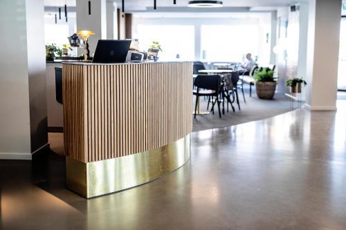 KOMPAS Hotel Aalborg Aalborg, Denmark