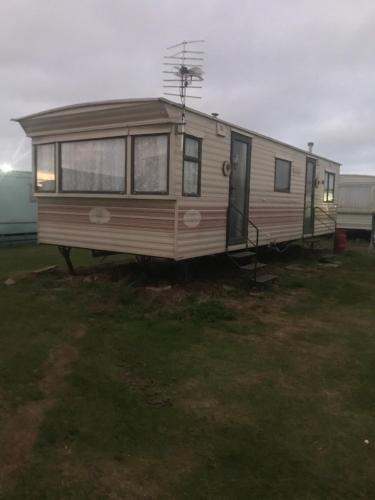 Caravan To Hire In Dymchurch