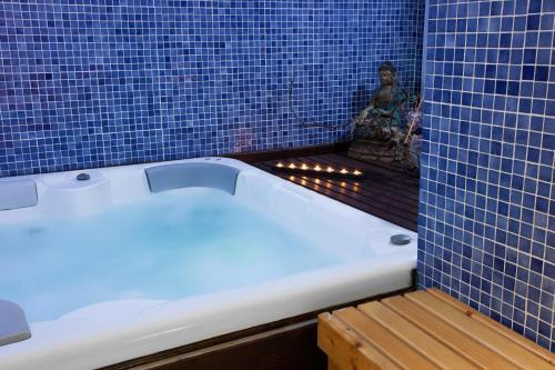 Un baño de Don Cándido 4* Sup