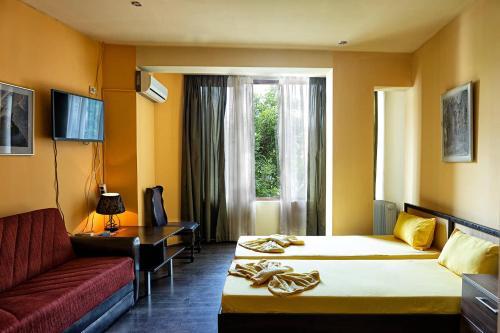 Легло или легла в стая в Хотел Тракарт Резиденс