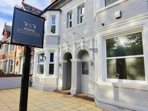 Reading Serviced Rooms