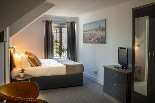 Fino Rooms