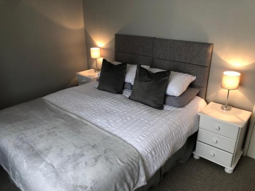 34 Brunton Street Serviced Accommodation