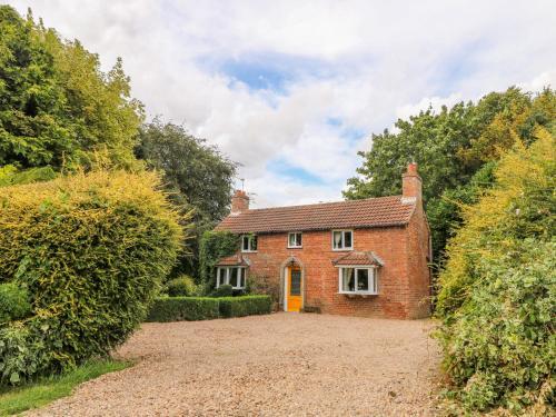East Bank Cottage