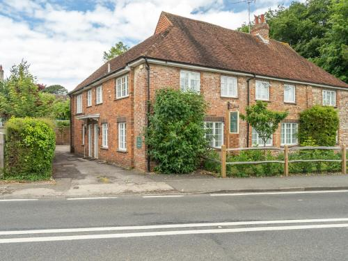 Goodwood Cottage