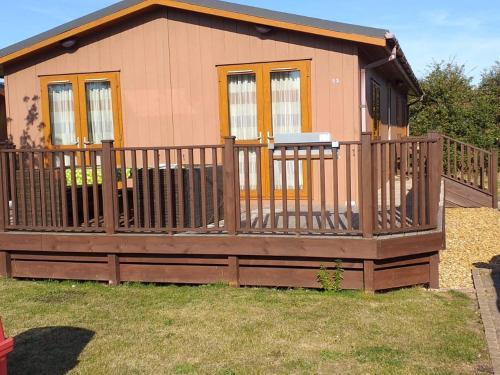Lodge 53 R and R Holidays Ltd