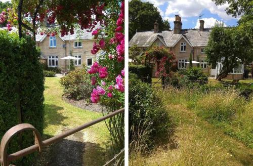 2 Heath Cottages