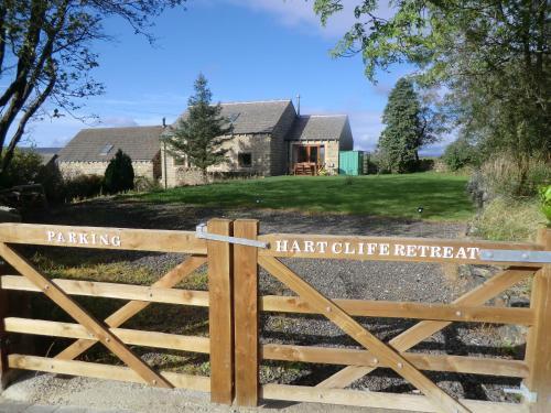 Hartcliffe Retreat
