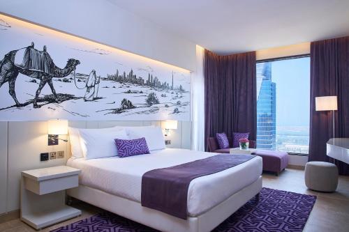 Меркури отель апартамент дубай агентство недвижимости дан в оаэ