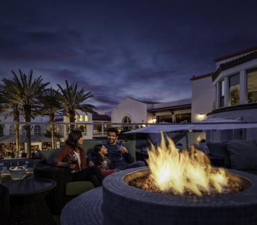 The swimming pool at or near Omni La Costa Resort & Spa
