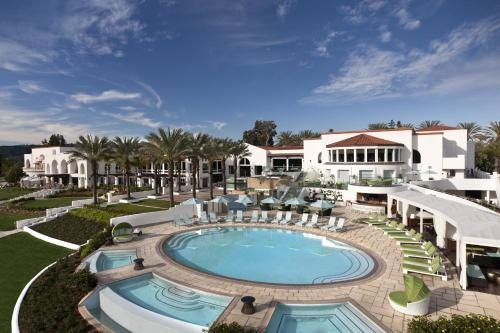 A view of the pool at Omni La Costa Resort & Spa or nearby