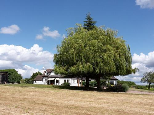 The Cottage, Malvern