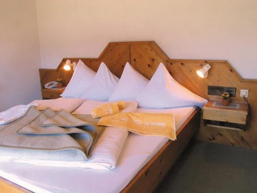 Ferienhotel Sunshine Berg im Drautal, Austria