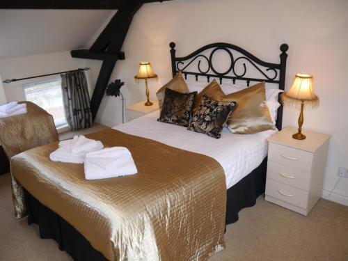 Hamlet Cottage sleeps 3-4 Stratford upon Avon