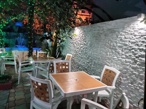 Ресторан / где поесть в Гостевой Дом Лазурный Бриз