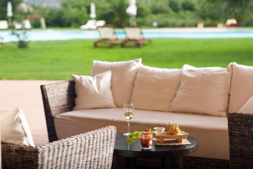 Напитки в Hotel Aquadulci