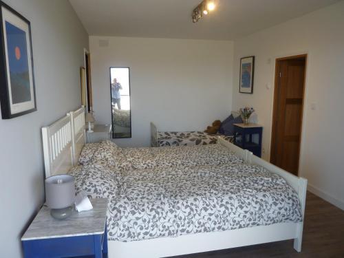 Un ou plusieurs lits dans un hébergement de l'établissement Kilima Juu