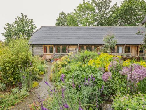 Ryepiece Cottage