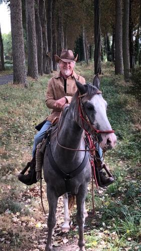 Paardrijden bij het vakantiehuis of in de buurt