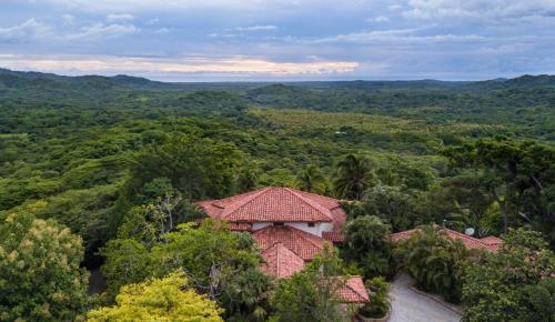 A bird's-eye view of Los Altos de Eros - Adults Only
