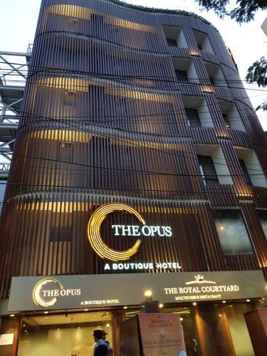 فنادق THE OPUS (الهند كولْكاتا) - Booking.com