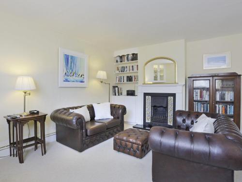 Charming apartment in Aldeburgh near the beach